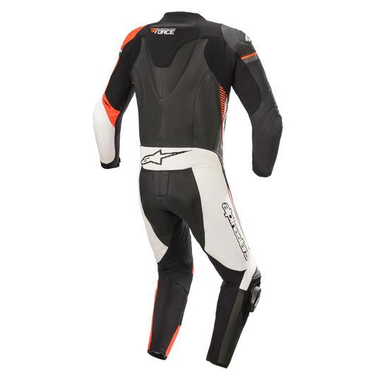GP Force Phantom Suit 4