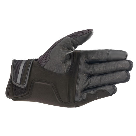 Chrome Glove 4