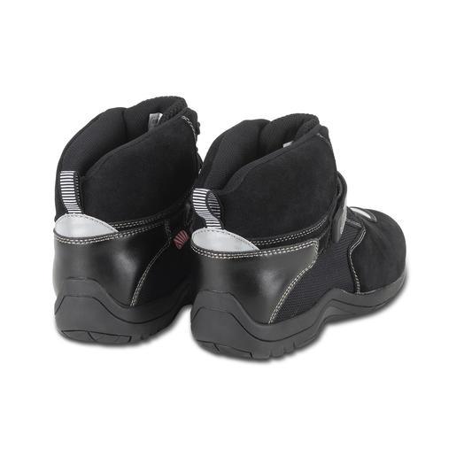 Baika Boot 2