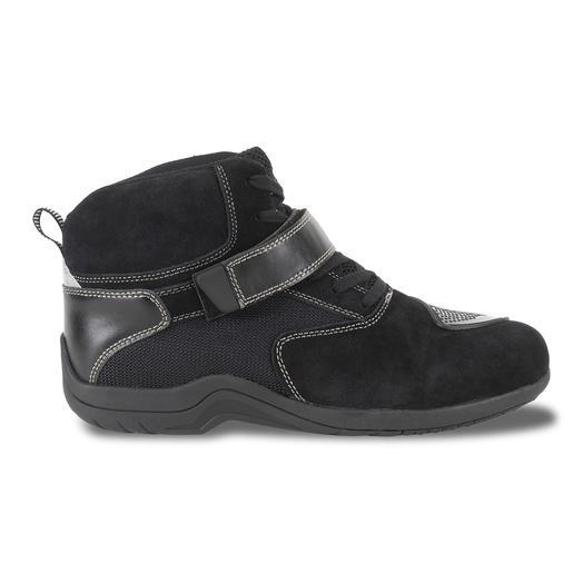 Baika Boot 4