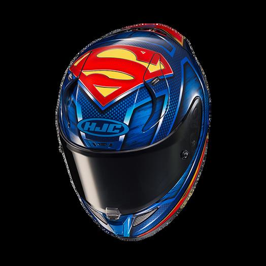 RPHA 11 Pro Superman 3