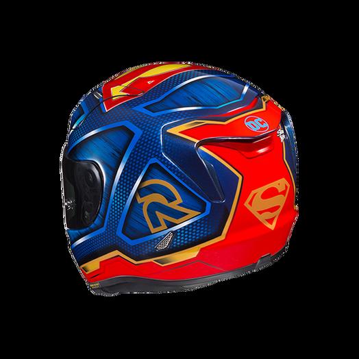 RPHA 11 Pro Superman 4