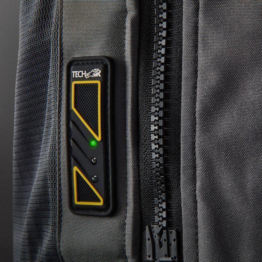 Tech-Air® 5 Air Bag System 6