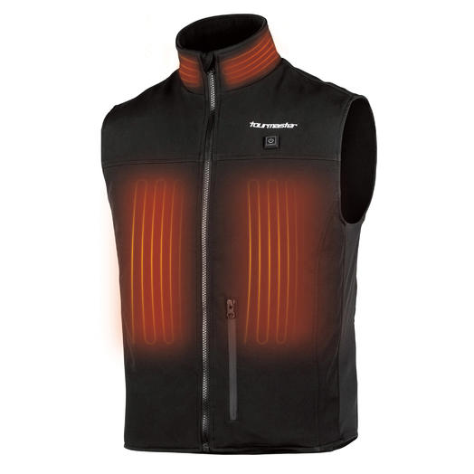 Men's Synergy Pro-Plus 12V Heated Vest 3