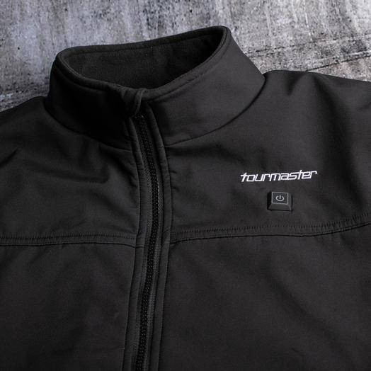 Synergy Pro-Plus 12V Heated Jacket 4