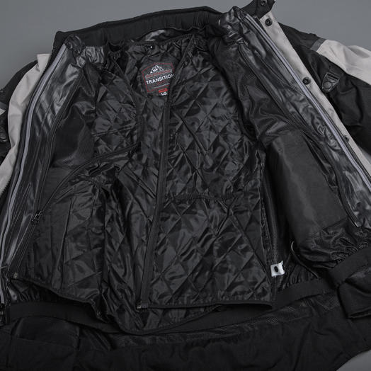 Men's Transition Jacket 9