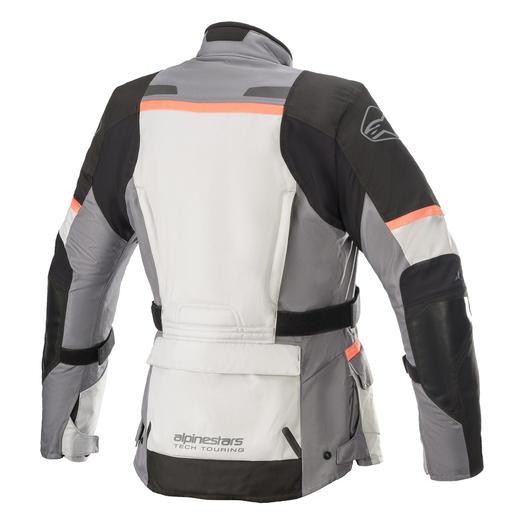 Stella Andes v3 Drystar Jacket 3