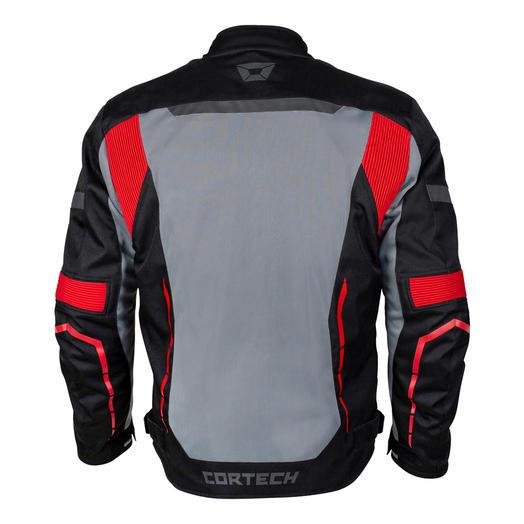 Aero-Flo Jacket 7