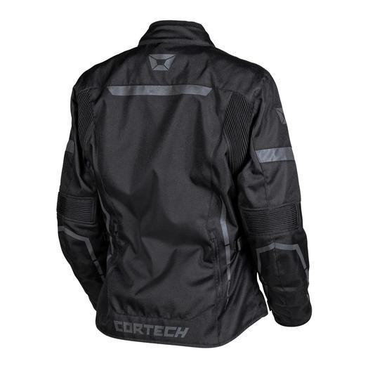 Women's Aero-Tec Jacket 5