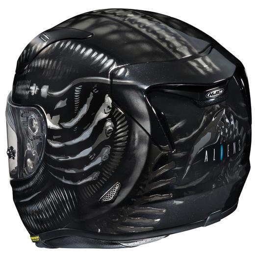 RPHA 11 Pro Aliens 2