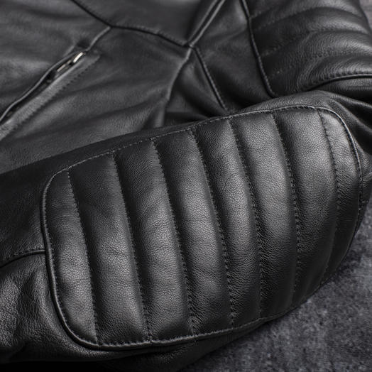 """""""The Marquee"""" Leather Jacket 3"""
