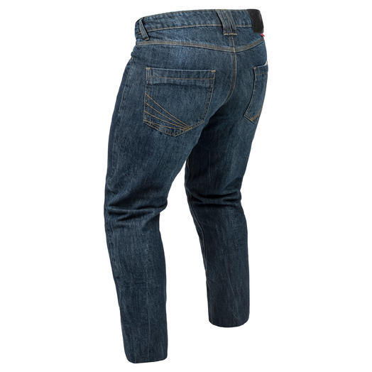 Ruto Straight Jeans 2