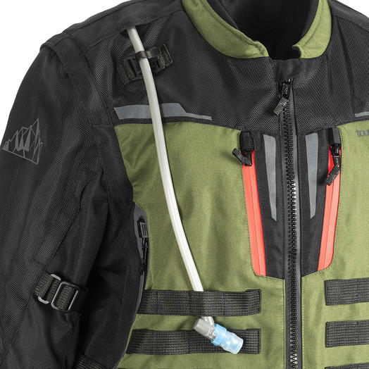 Trailhead Enduro Jacket 7