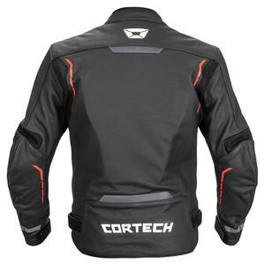 Chicane Leather Jacket 6 Thumbnail