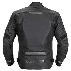 Chicane Leather Jacket 4 Thumbnail