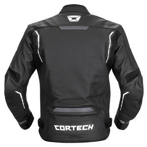 Chicane Leather Jacket 5 Thumbnail
