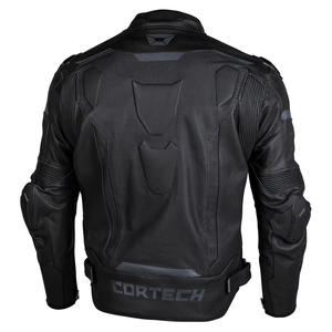 Men's Apex Leather Jacket 6 Thumbnail