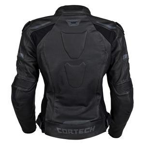 Women's Apex Leather Jacket 5 Thumbnail