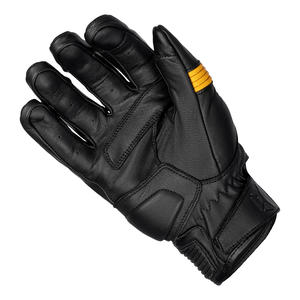 """""""The Associate"""" Mid-length Leather Gloves 5 Thumbnail"""