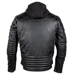 """""""The Marquee"""" Leather Jacket 2 Thumbnail"""