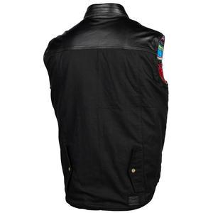 The Bandito Leather Vest 3 Thumbnail