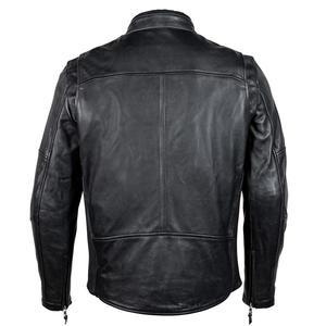 """The Idol"" Leather Jacket 3 Thumbnail"