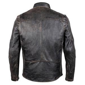 """The Idol"" Leather Jacket 4 Thumbnail"