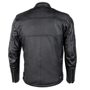 The Relic Leather Jacket 2 Thumbnail