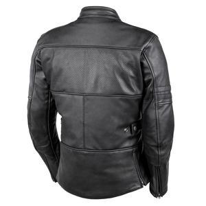 "Women's ""The Runaway"" Leather Jacket 2 Thumbnail"