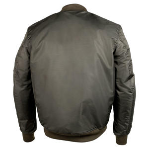 """The Skipper"" Bomber Jacket 6 Thumbnail"