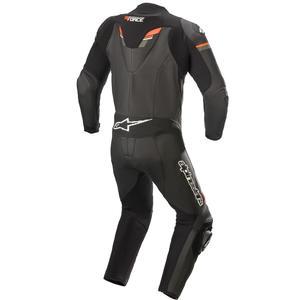 GP Force Chaser 1 Piece Suit 3 Thumbnail