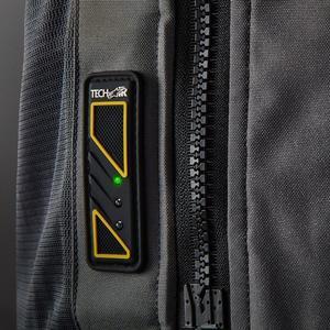 Tech-Air® 5 Air Bag System 6 Thumbnail
