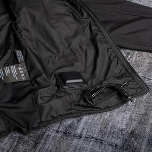 Synergy Pro-Plus 12V Heated Jacket 5 Thumbnail
