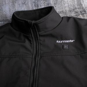 Synergy Pro-Plus 12V Heated Jacket 4 Thumbnail