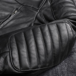 """""""The Marquee"""" Leather Jacket 3 Thumbnail"""