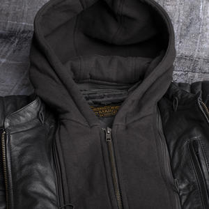 """""""The Marquee"""" Leather Jacket 6 Thumbnail"""