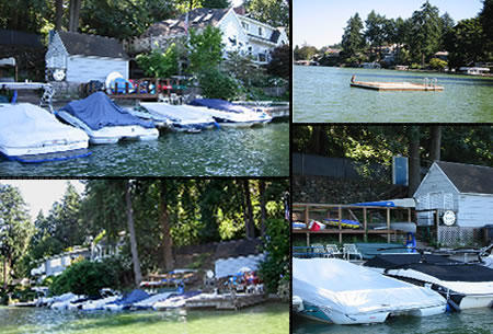 Oswego Lake Villas