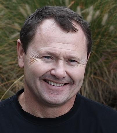 Rick Johnson - Treasurer