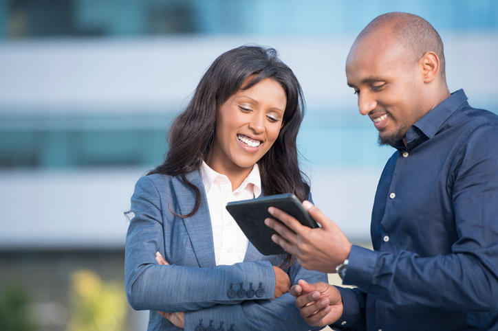 Sharing Fees Outside Your Law Firm