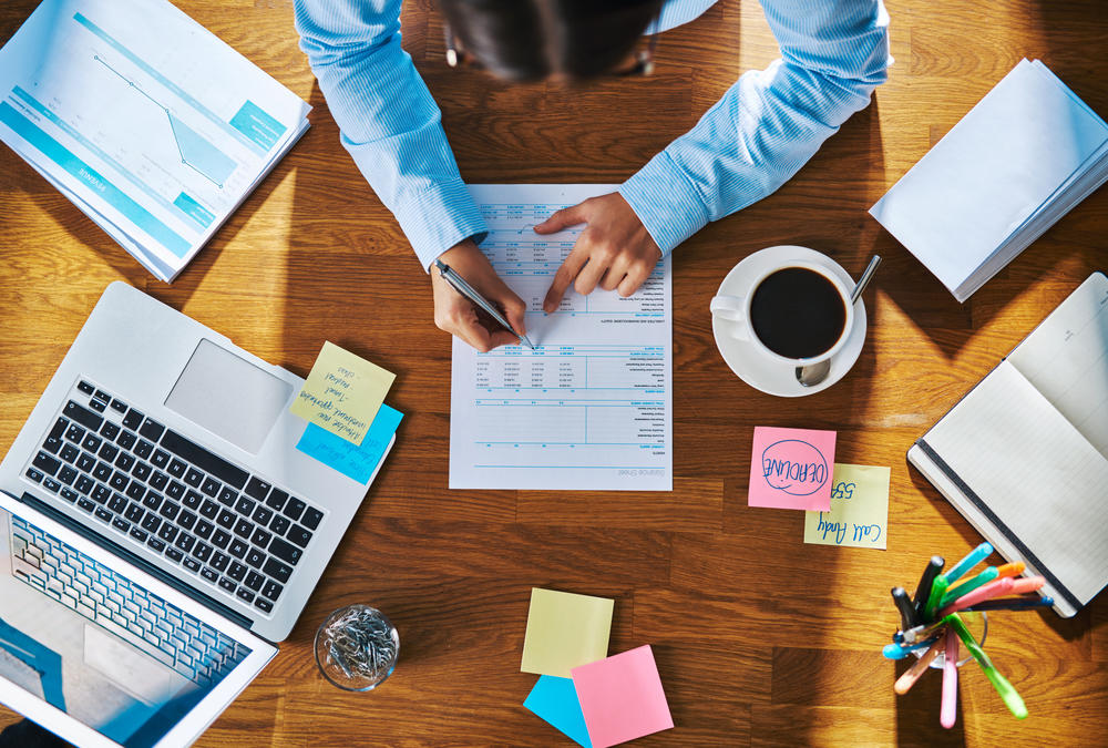 Business Planning for Your Practice