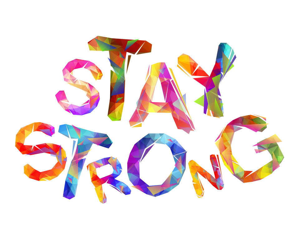 Stay Strong: Well-Being Week Kickoff and Physical Well-Being
