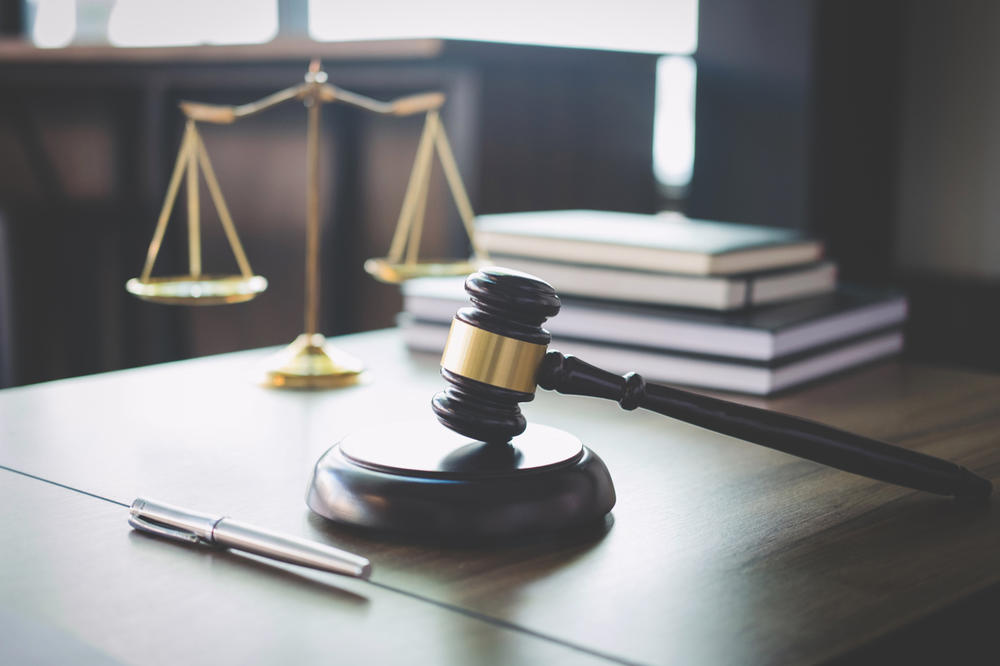 State Courts: Take Advantage of All Available Resources