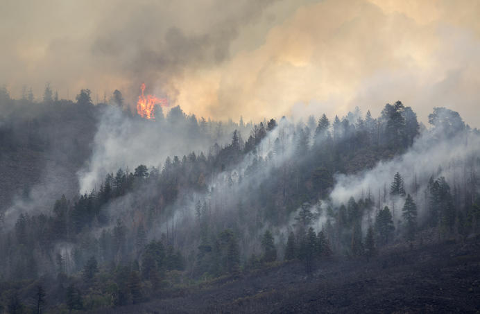 A Message to our Oregon Legal Community in Response to the Wildfires