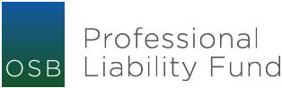 OSB Professional Liability Fund