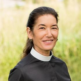 Rev. Dr. Diana Akiyama
