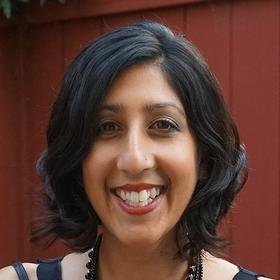 Shaila Kotadia, Ph.D.