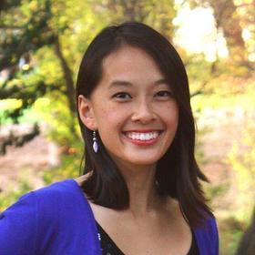 Suzanne Chou, Ph.D