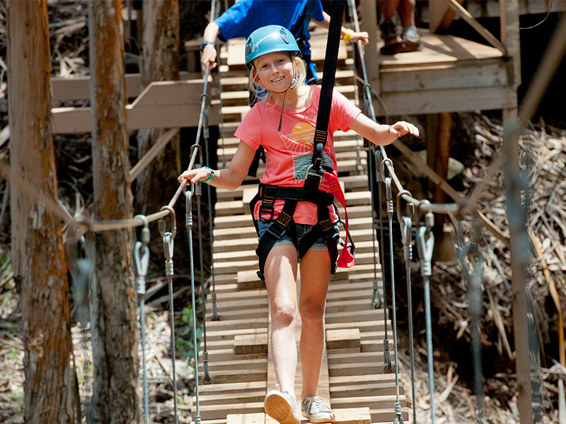 What to Know About Ziplining with Kids
