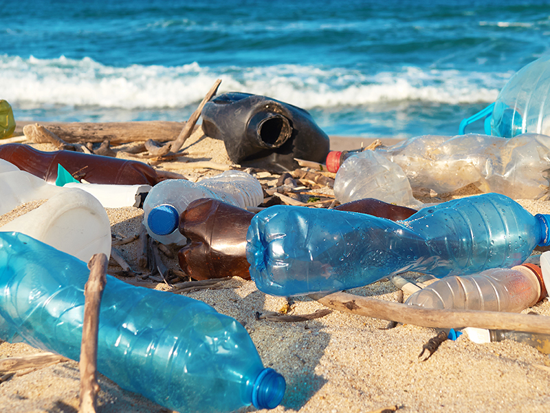 How Can You Wipe Out Plastic?