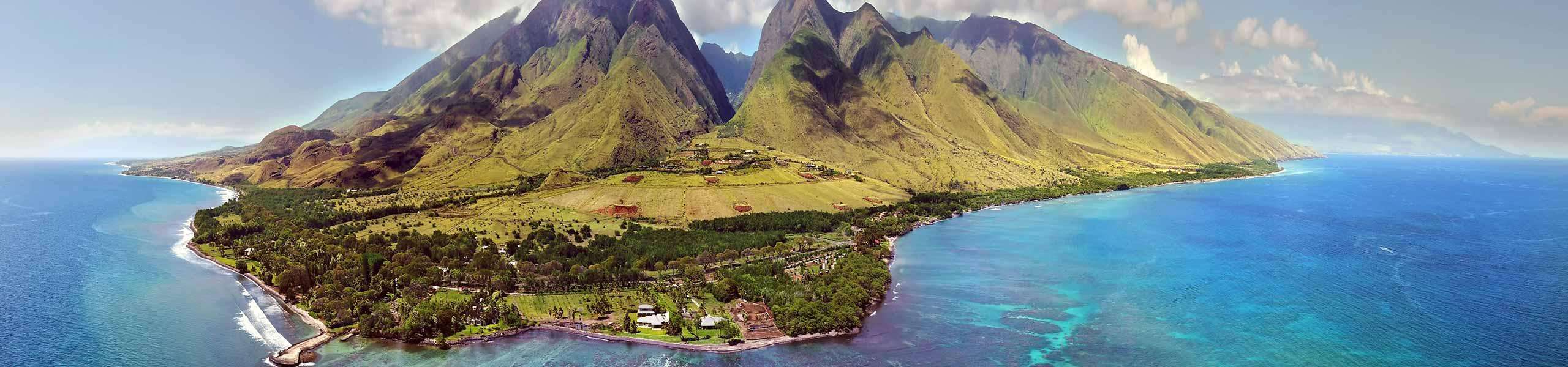 Partner of the Month Mauna Kahalawai Watershed Partnership